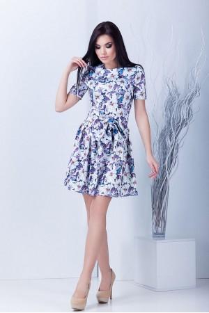 Платье Лилия 1