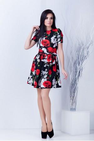 Платье Лилия 2