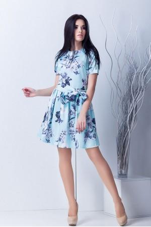 Платье Лилия 3
